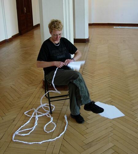 Berloth, Mirjam, Paper Rope -2